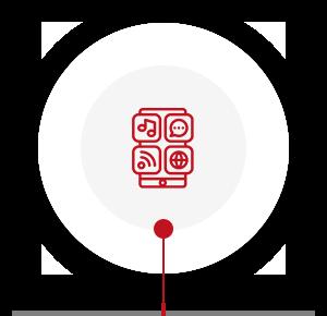 Développement & design d'applications mobile